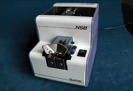 Ohtake NSB Screw Presenter