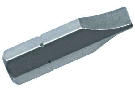 Slotted Bit