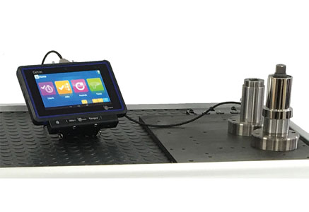 Mobile Tool Calibration Units