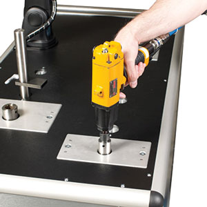 Crane tJRS Opta Joint Test Bench