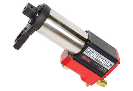 Norbar PTS Remote Pneumatic Torque Multiplier